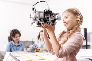 Post robotica Educativa